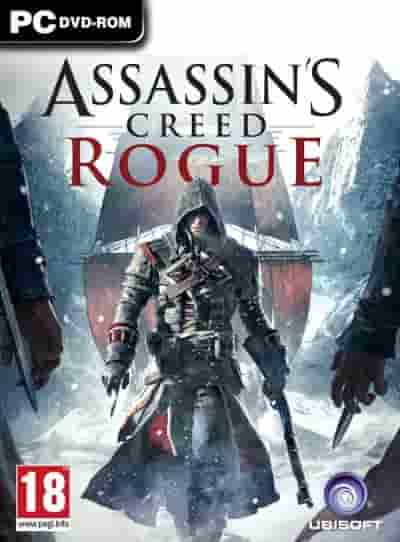 Assassins Creed Rogue 2015 İndir Türkçe