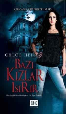 Bazı Kızlar Isırır - Chloe Neill