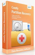 Comfy Partition Recovery 2.8 Full indir