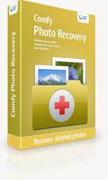 Comfy Photo Recovery 4.7 Türkçe indir