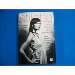 Debbie Carbin - Stiletto (Üçü Cepte Biri Yedekte)