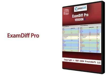 ExamDiff Pro Master Edition Full 10.0.1.11 indir