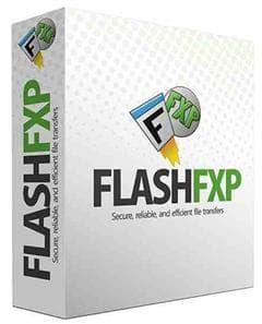 FlashFXP Full v5.1.3820 Türkçe İndir   Multilanguage