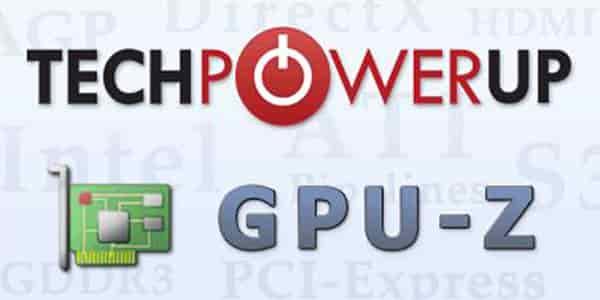 GPU-Z Full indir 2.18.0 Final