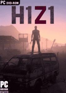 H1Z1 Early Acces Alpha full indir