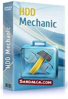 HDD Mechanic 2.1 Full indir