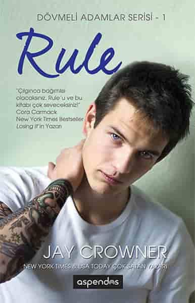 Jay Crownover - Rule