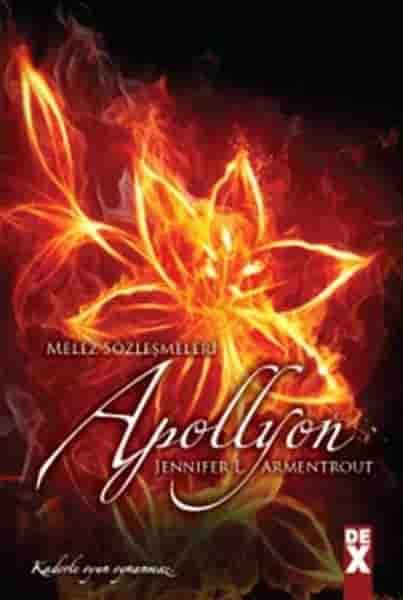 Jennifer L. Armentrout – Melez Sözleşmeleri Serisi (4.Kitap Apollyon)