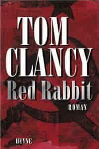Kızıl Tavşan – Tom Clancy