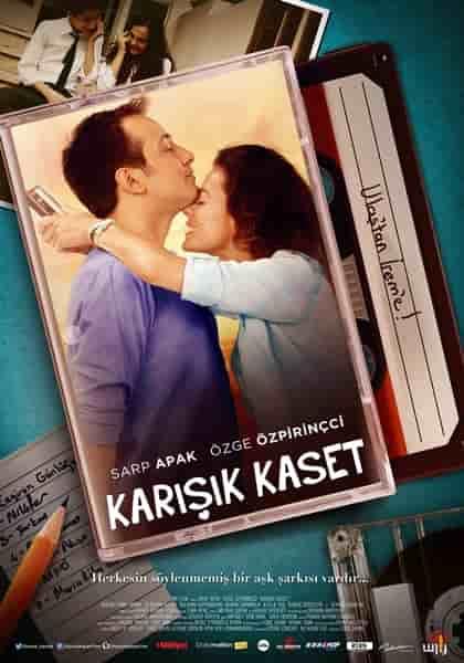 Karışık Kaset BDRip XviD indir | Türk Filmi