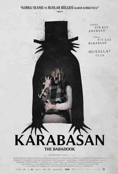 Karabasan - The Babadook