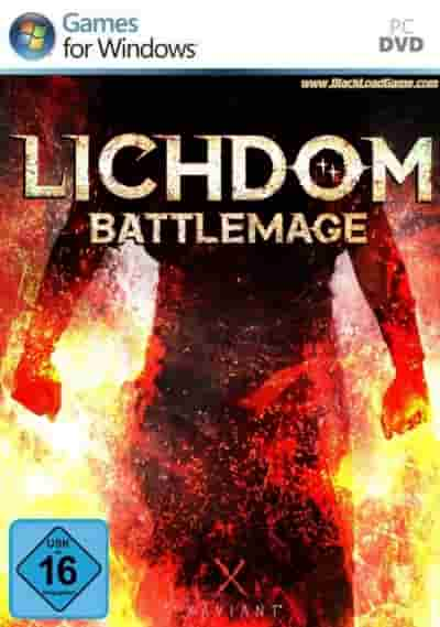 Lichdom Battlemage – Full Oyun indir