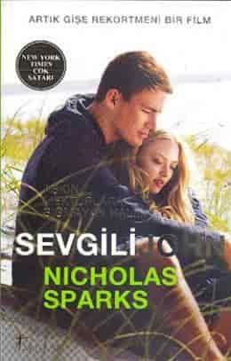 Nicholas Sparks – Sevgili John pdf e-kitap indir