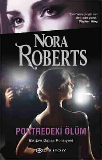 Nora Roberts – Portredeki Ölüm Pdf E-Kitap indir