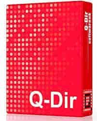 Q-Dir 7.47 Final Full indir