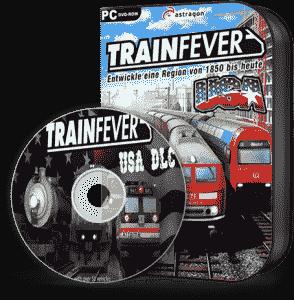 Train Fever USA