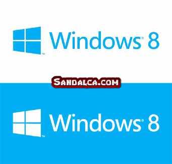 Windows 8 indir Türkçe