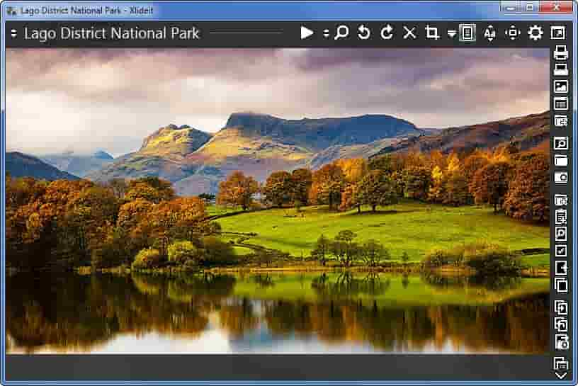 Xlideit Image Viewer v1.0.190224 Full indir