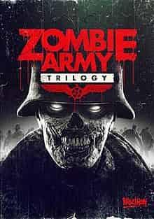 Zombie Army Trilogy Full Türkçe İndir