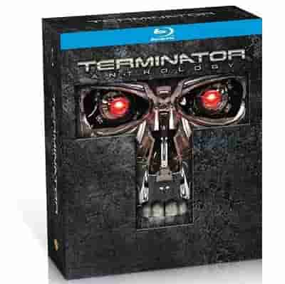 Terminatör 1-2-3-4 | Terminator Box Set | BRRip | Türkçe Dublaj