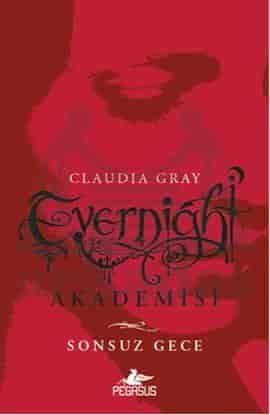 Claudia Gray – Sonsuz Gece