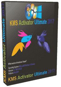 KMS Activator Ultimate 2019 İndir 1.3