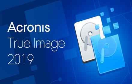Acronis True Image 2019 Full İndir – Yedekleme Programı indir