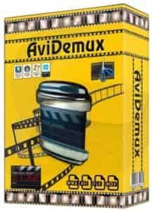 AviDemux v2.7.3 Video Kesme Programı