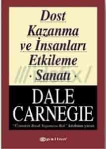 Dost Kazanma Ve İnsanları Etkileme Sanatı - Dale Carnegie pdf indir