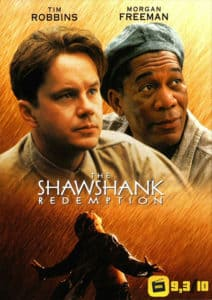 Esaretin Bedeli - The Shawshank Redemption