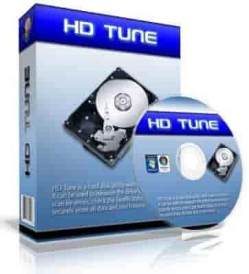 HD Tune Pro Full 5.70 İndir Türkçe indir