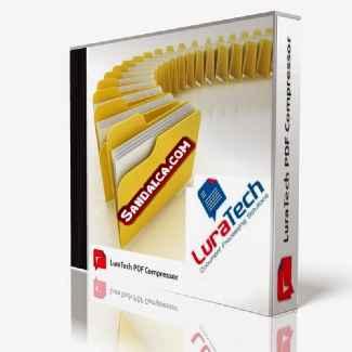 LuraTech PDF Compressor Desktop Full indir