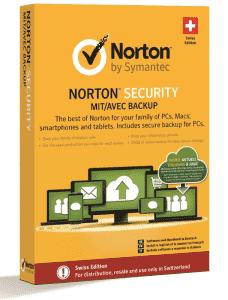 Norton Internet Security with Backup 2015 Full Türkçe