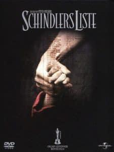 Schindler'in Listesi – Schindler's List Türkçe Dublaj indir | DUAL | 1993