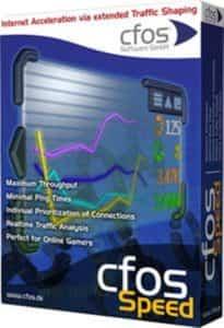 Cfosspeed Full v10.50 Türkçe indir