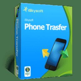 iSkysoft Phone Transfer Full indir