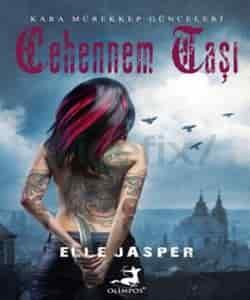 Cehennem Taşı – Elle Jasper PDF e-kitap indir