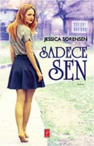 Jessica Sorensen - Sadece Sen PDF indir