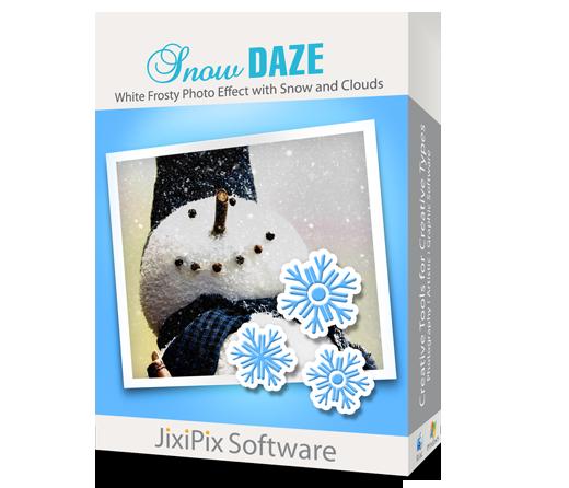 JixiPix Snow Daze Full indir Sandalca.com