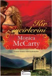 Kır Zincirlerini - Monica McCarty PDF indir