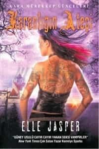 Karanlığın Ateşi – Elle Jasper PDF e-kitap indir