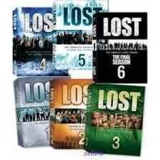 Lost Boxset indir