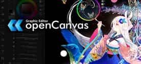 OpenCanvas Full 7.0.24 Çizim Programı İndir