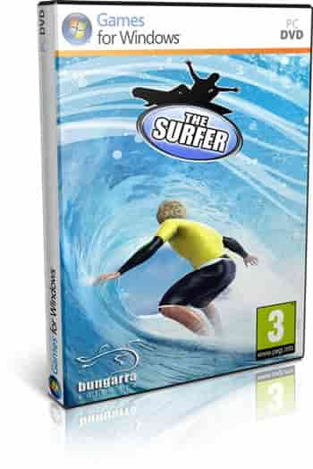 The Surfer Full - Sörf Oyunu