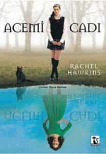 Acemi Cadı – Rachel Hawkins PDF indir