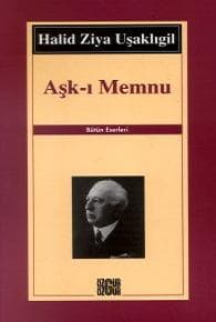 Aşk-ı Memnu – Halid Ziya Uşaklıgil ePub eBook Download PDF e-Kitap indir