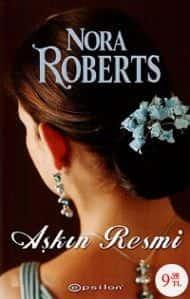 Aşkın Resmi – Nora Roberts pdf e-kitap indir
