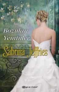 Bozulan Yeminler - Sabrina Jeffries PDF indir