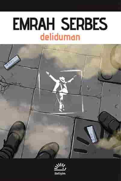 Deliduman - Emrah Serbes PDF indir