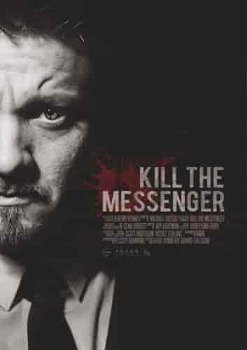Elçiyi Öldür - Kill the Messenger Türkçe Dublaj indir